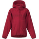 Bergans Kids Bryggen Jacket Red/Burgundy